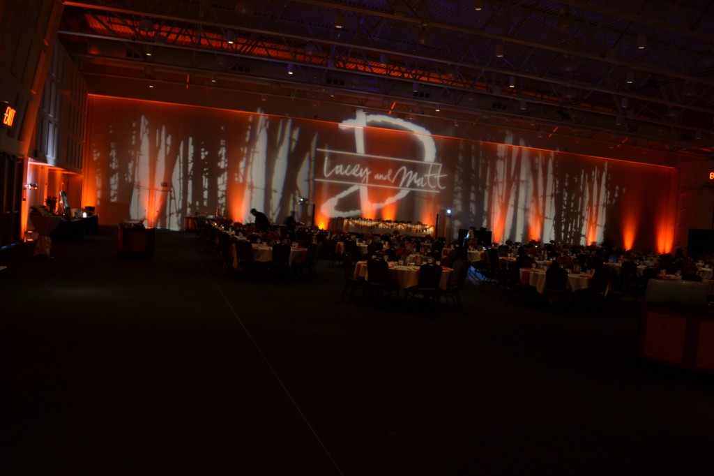 Sioux Falls Convention Center Lighting Design by DJ Jer